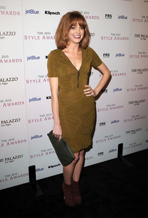 Ironically, The Clothes Were Awful At The Style Awards