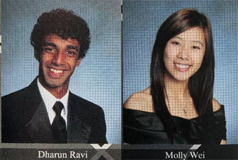 Students Charged in Tyler Clementi Case Withdraw from Rutgers
