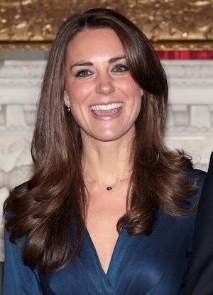 "Scouts Pose As Terrorists, ""Kidnap"" Kate Middleton"