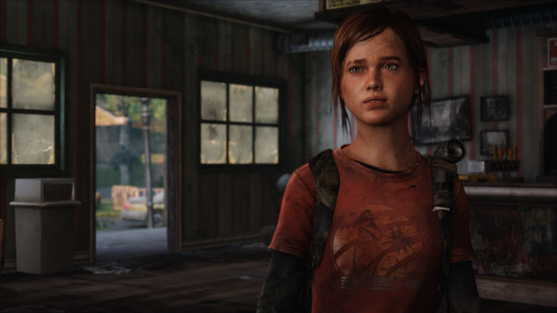 The First Time I Played The Last of Us...