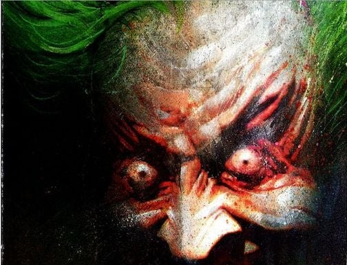 Rumor: What Sixaxis Controls Do You Want in Arkham Asylum?