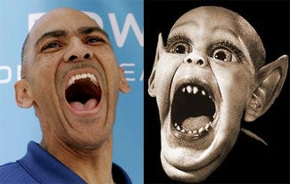 Super Bowl Week Is Taking A Toll On Tony Dungy