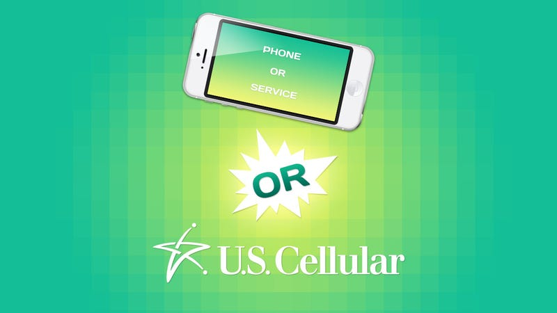 Should I Choose Better Service or a Better Phone?