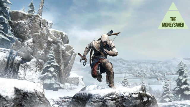 Midweek Moneysaver: Hell, Yes They're Already Taking Preorders for Assassin's Creed III