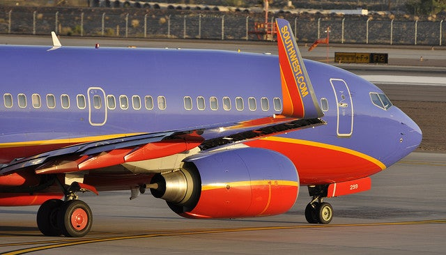 After 43 Years, Southwest Finally Starts Flying Internationally