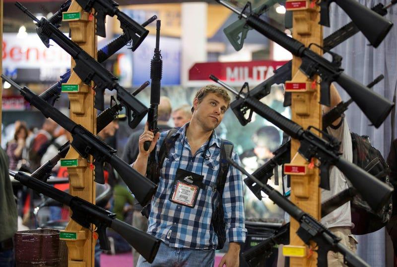 Florida Second Amendment Men Have a Lot of Crazy Gun Bills to Pass