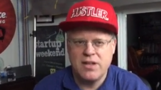 Robert Scoble In Recovery, Going Dark On Social For Two Months