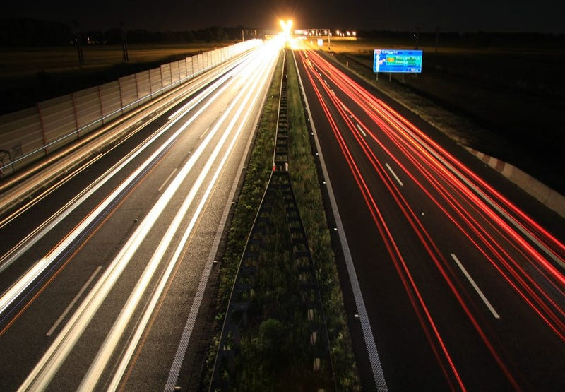 The ten fastest highways in the world that aren't the Autobahn