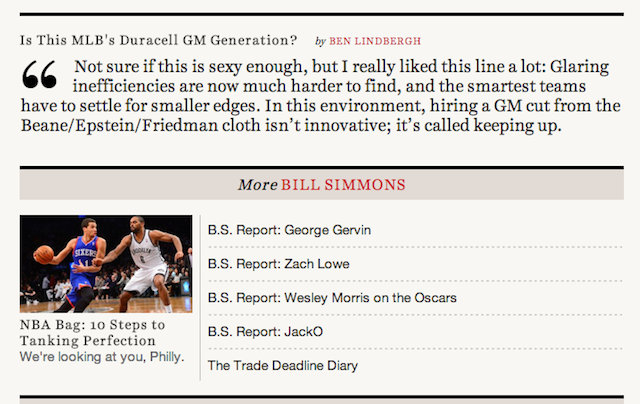 Grantland Editor Not Sure If This Pullquote Is Sexy Enough