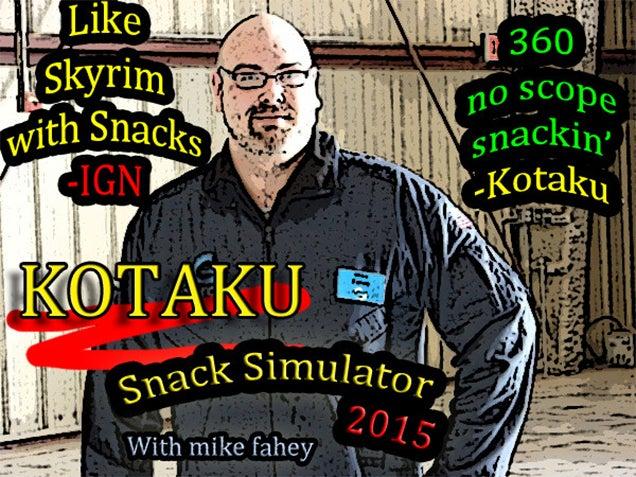 Kotaku 'Shop Contest Simulator 2014: The Winners!