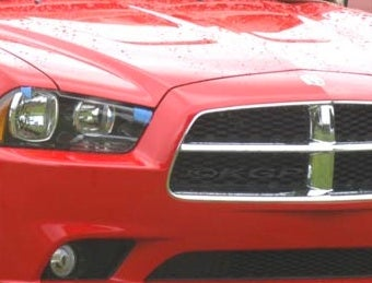 2011 Dodge Charger: Better Red Than Dead!