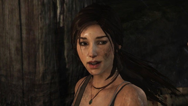 "Lara Croft Models Will ""Never Happen Again""; Origin Story Movie Will"