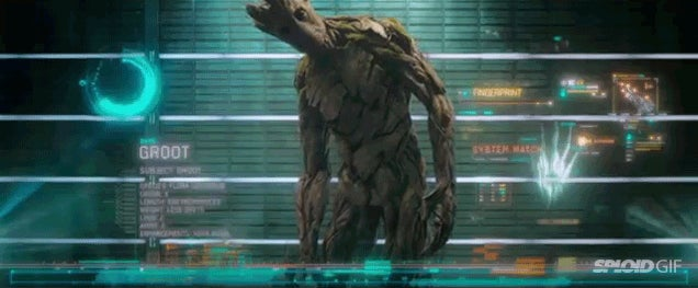7 things you maybe didn't know about Guardians of the Galaxy