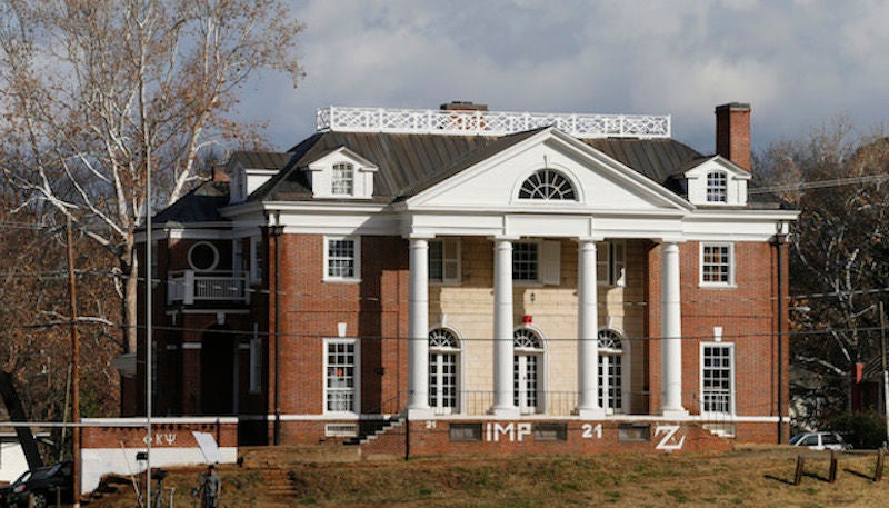 """Court Filings Reveal New Evidence of How """"Jackie"""" Catfished Her UVA Classmates With Rape Allegations"""