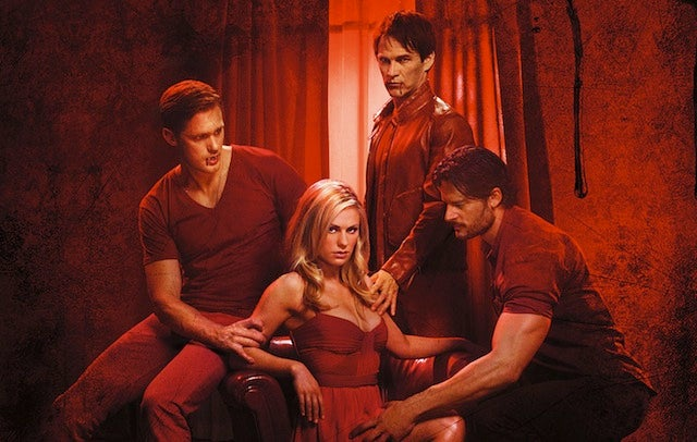 There Will Always Be True Blood