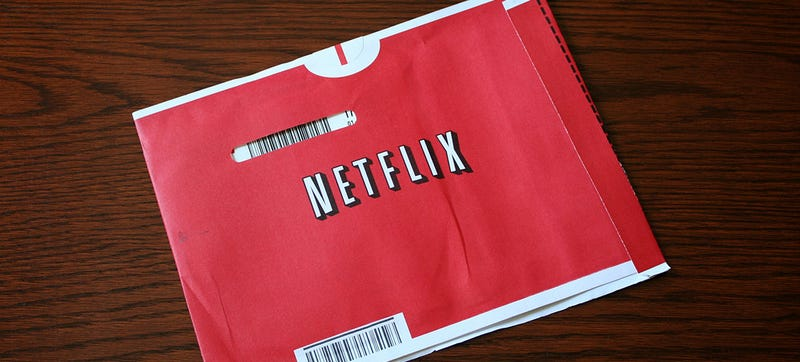 Netflix Has Scrapped Saturday Deliveries (And Nobody Really Noticed)