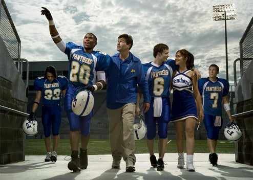 Commenter Of The Day: Friday Night Lights Season Three Edition