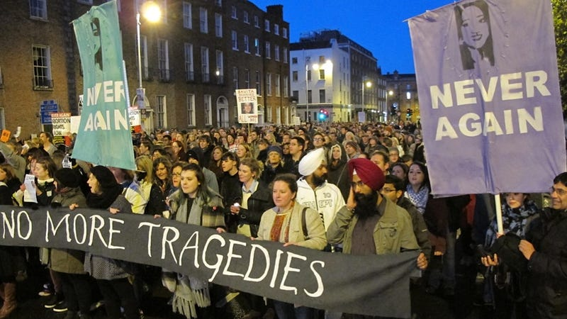 Ireland Has Made Some (Very) Minor Improvements in Its Abortion Laws