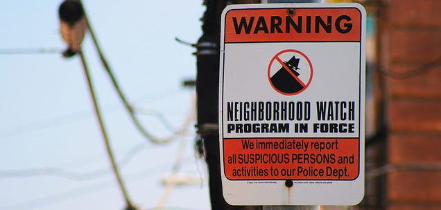 The Nextdoor App Is Making My Neighborhood Safer