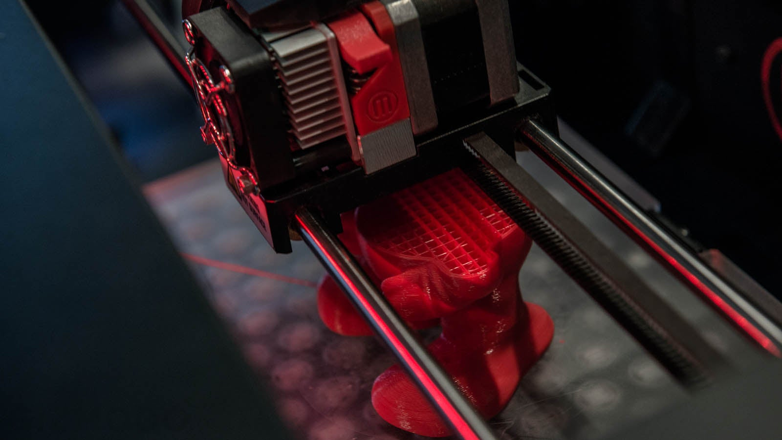 """MakerBot Founder: 3D Printing and the """"Next Industrial ..."""