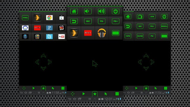 Able Remote Is a Supercharged Google TV Controller