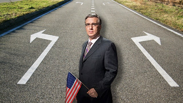 What Should Keith Olbermann Do Next?