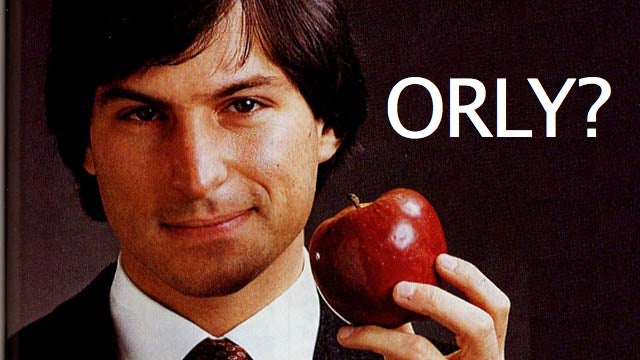 Four Surprises from the Steve Jobs FBI File