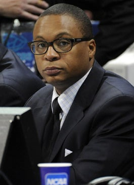 Gus Johnson Is Washed! Up!