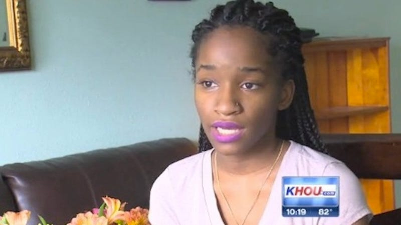 16-Year-Old's Rape Goes Viral Because Human Beings Are Terrible
