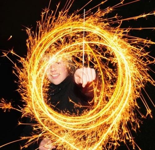 Turn, Turn, Turn, Like a Ring of Fire