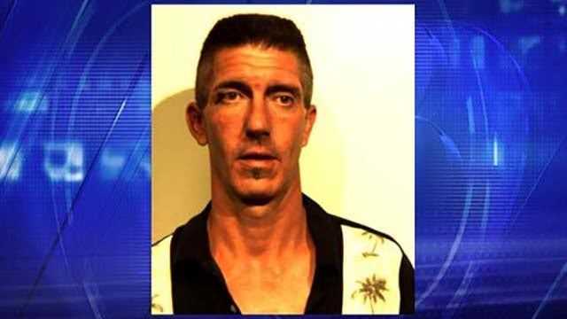 Very High Arizona Man Arrested for Shooting at Moon
