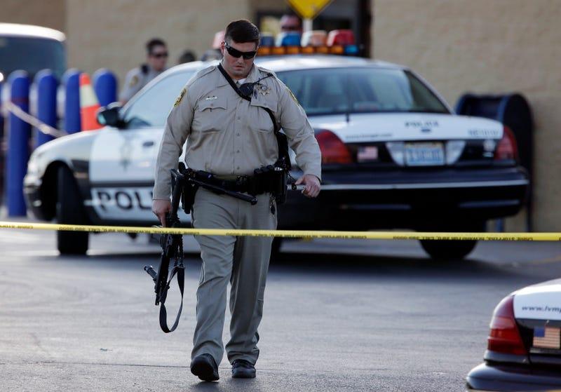 Neighbors Say Vegas Shooters Were White Supremacists, Bundy Militants