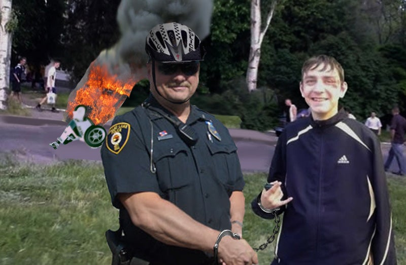 Civic Kid Photoshop Contest Entries