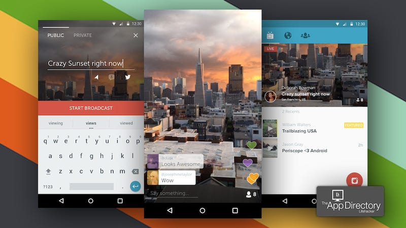 The Best Live Streaming App for Android