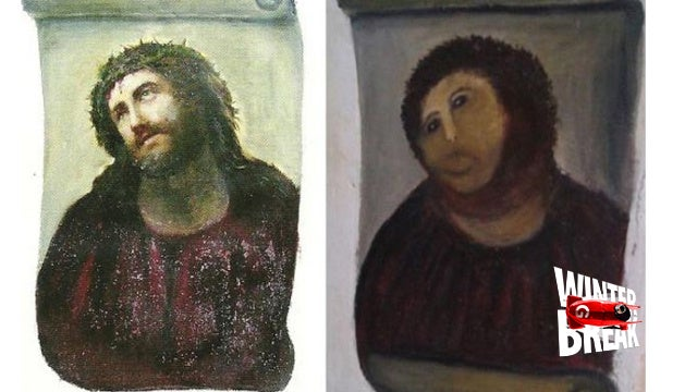 You Can Buy Original Art From the Woman Who Ruined That Jesus Portrait
