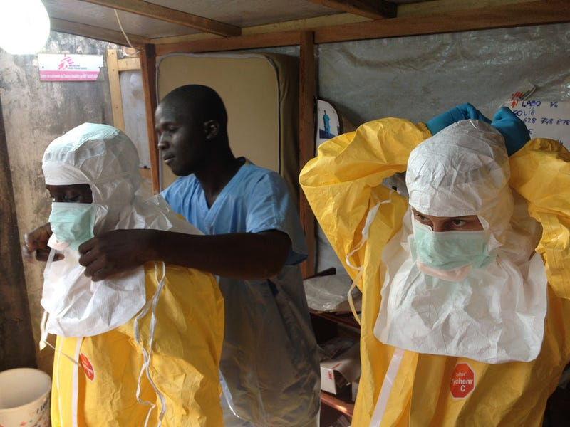 Approaching Zero: How West Africa is Crushing the Ebola Epidemic