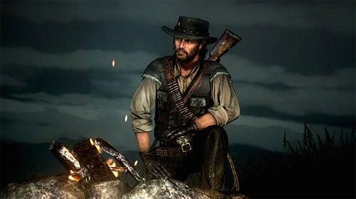 Red Dead Redemption Spawns Short Film For Fox