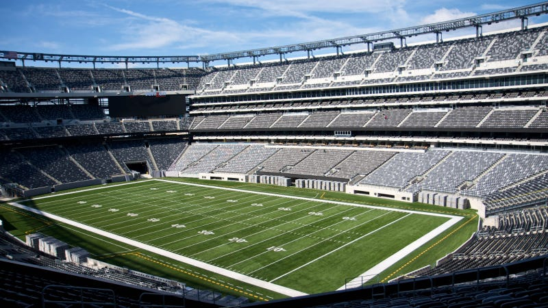 Be Glad the Super Bowl Is Being Held at MetLife Stadium