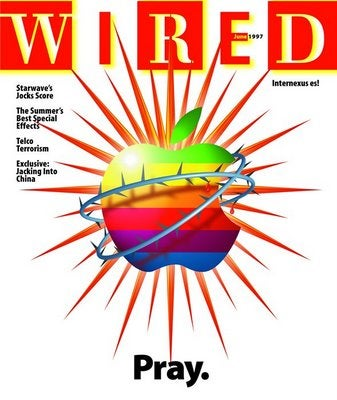 Wired.com 'Gutted' in Conde Layoffs