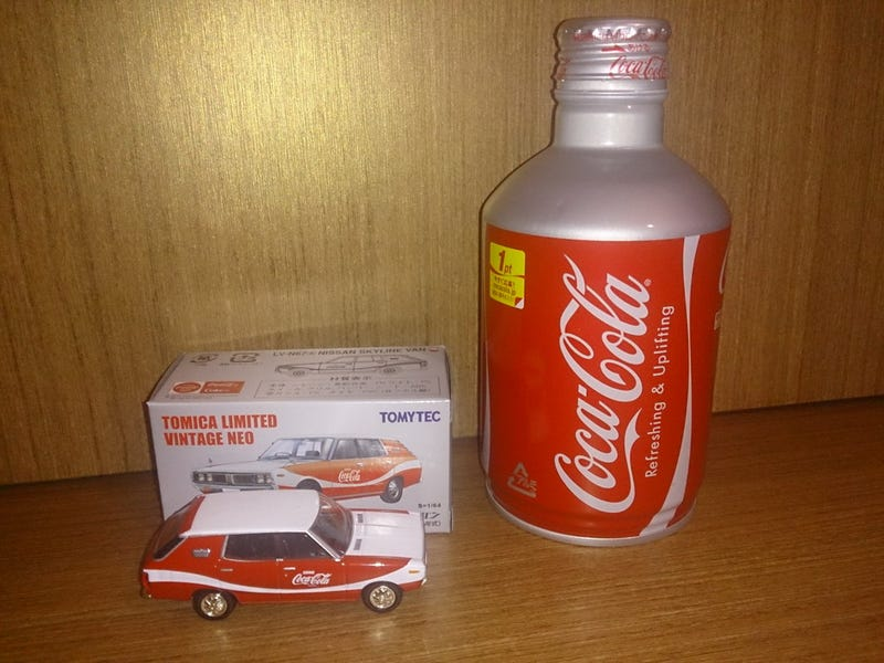 Tomica Of The Day: 26 August 2014