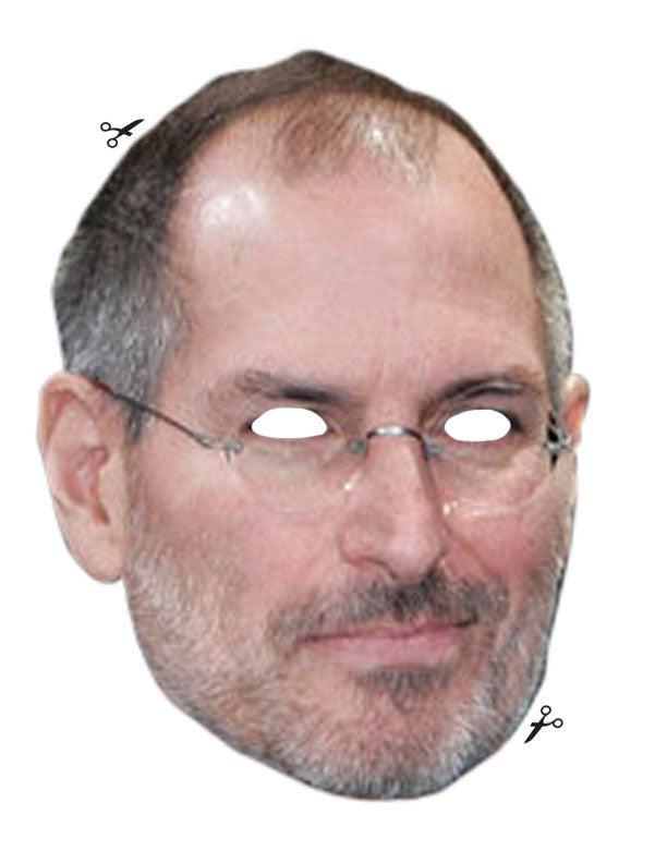 Steve Jobs, ailing Apple CEO