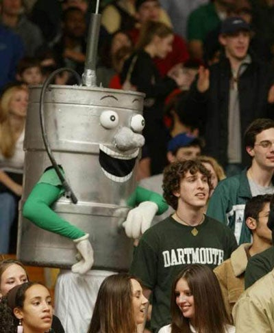 Nation Stunned By Brazen Kidnapping Of Keggy The Dartmouth Keg