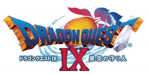 DS Sales Double In Japan (Thanks Dragon Quest IX!)