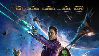Guardians of the Galaxy as a Mirror to the Avengers