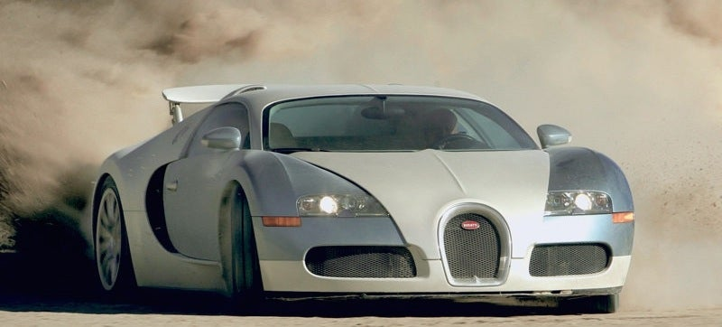 The Least Efficient Cars Ever Made