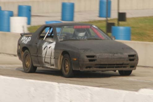 The 24 Hours Of LeMons Detroit-ish Uber Gallery