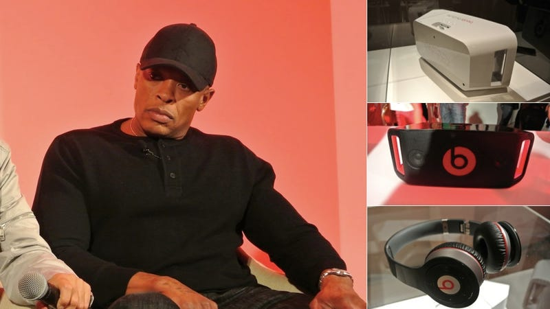 Dr. Dre's Beats Go Wireless (But Where's the @*##ing AirPlay?) (Ears On)