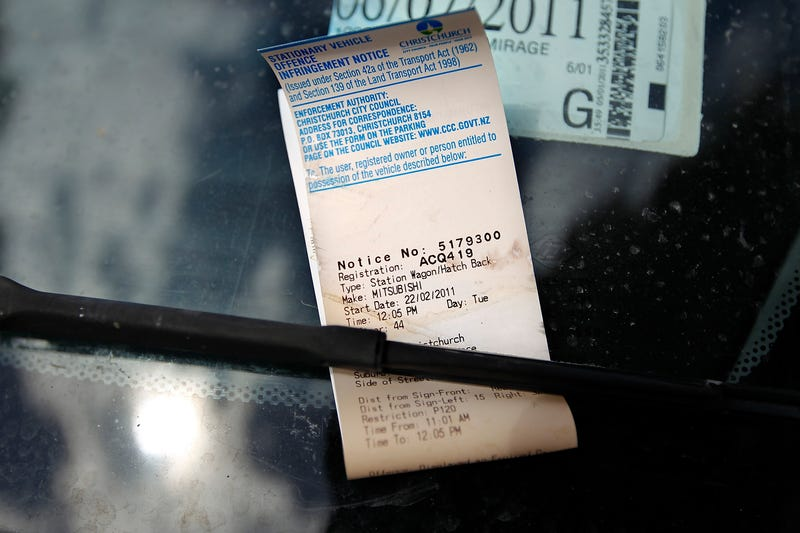 Cops In Virginia Are Ticketing Cars For Expired Inspections While They Wait For Inspections