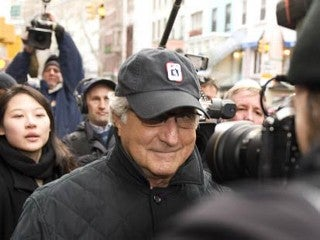 Another Madoff Investor Commits Suicide