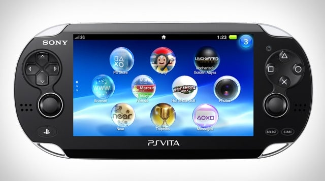Playstation Vita Beats Out Wii U in Game Critics' Best of E3 Awards